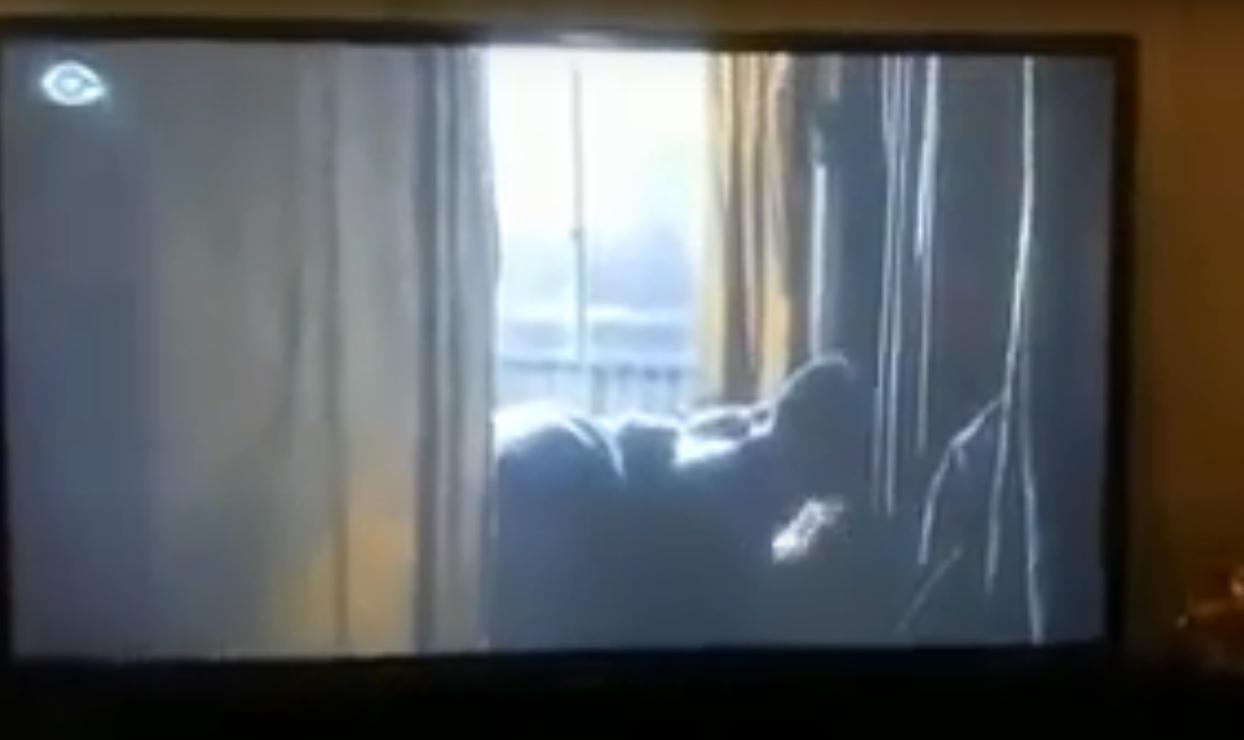 ویدیو: پخش فیلم سکسی از شبکه کیش صدا و سیما