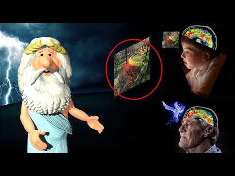 307) خداناباوری در برنامه پرگار - من زئوس هستم - I am Zeus