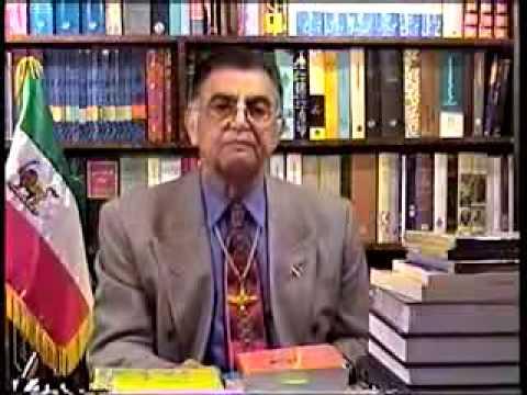 Navid e Azadi - Reza Fazeli - 14 Mar 2008 - A   ناهید شید ۲۴ اسفند ۲۵۶۶