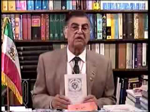 Navid e azadi - Reza Fazeli - 13 Mar 2008 - E   اورمزد شید ۲۳ اسفند ۲۵۶۶