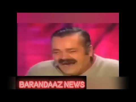 ویدیوی طنز اسپانیایی املت شدن فخری زاده - زیرنویس فارسی