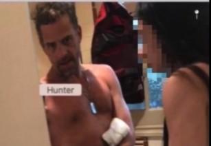 Hunter biden sex