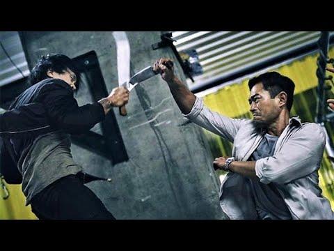 فیلم پارادوکس » اکشن, ماجراجویی, جنایی, هیجان انگیز» دوبله فارسی با بازی لوئیس کو