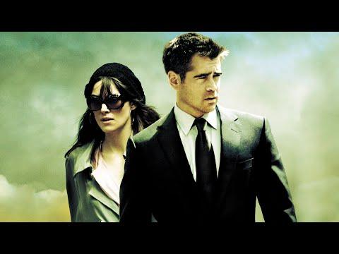 فیلم بلوار لندن » جنایی، درام » دوبله فارسی با بازی ،کالین فارل و کیرا نایتلی