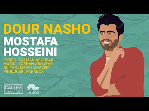 Mostafa Hosseini - Dour Nasho