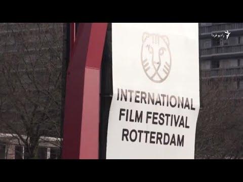 پنجاهمین دوره جشنواره جهانی فیلم روتردام