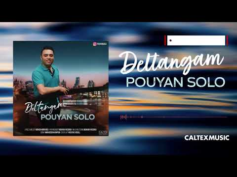 PouyanSolo - Deltangam (Official Audio)