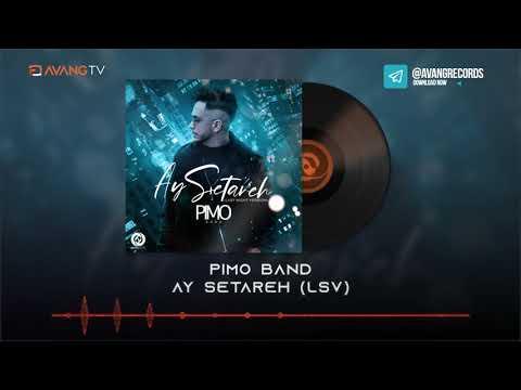 Pimo Band - Ay Setareh Last Night Version | پیمو بند - آی ستاره