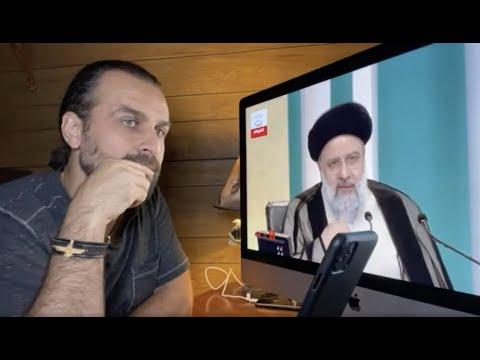 پخش زنده و تفسیر سومین مناظره سیرک انتصاباتی ریاست جمهوری رژیم با امیر فخرآور