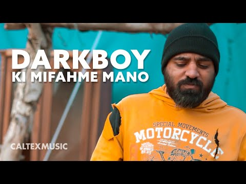 DarkBoy - Ki Mifahme Mano (Official Video) | Persian Music 2021