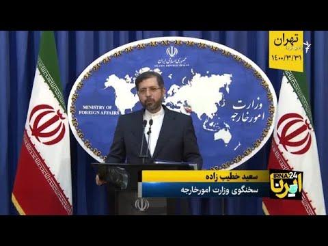 هشدار غرب به تهران درباره مذاکرات هستهای