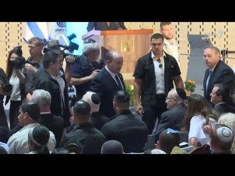 اذعان به حضور عملیاتی اسرائیل در ایران