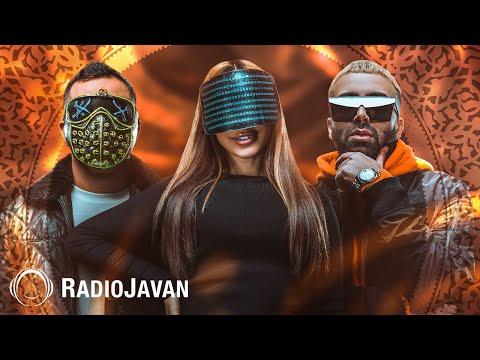 "X Band Ft Wink - ""Tak Khal"" OFFICIAL AUDIO | اکس بند و وینک - تک خال"