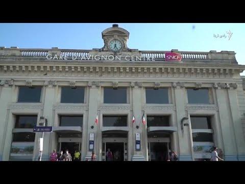 حیات دوباره هنرهای نمایشی در جشنواره فرهنگی آوینیون