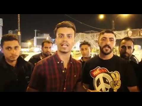 بخش کوچکی از تحقیر و تبعیض و ظلم و ستمی که به هموطنان عرب میشود را از زبان خودشان بشنوید