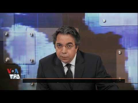 استقبال کننده از قاتلِ میکونوس، نامزد وزیرخارجه دولتِ ابراهیم رئیسی
