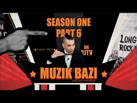 "Muzik Bazi - ""Season 01 - Episode 06"" OFFICIAL VIDEO"