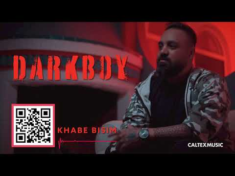 PERSIAN RAP 2021| Darkboy - Khabe Bisim (Official Audio) | دارک بوی - خواب بیسیم
