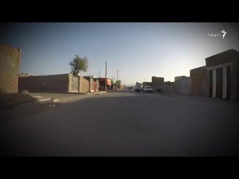روزگار پناهندگان افغان در ایران