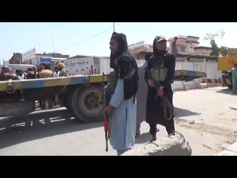 طالبان تحصیل دختر و پسر، در یک کلاس را ممنوع کرد