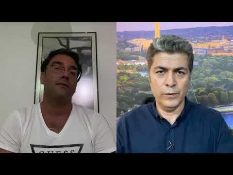 ناگفتههای همبند حیدر قربانی و اتهام دروغ برای اعدام!