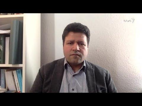 کنارهگیری بیصدای صادق لاریجانی