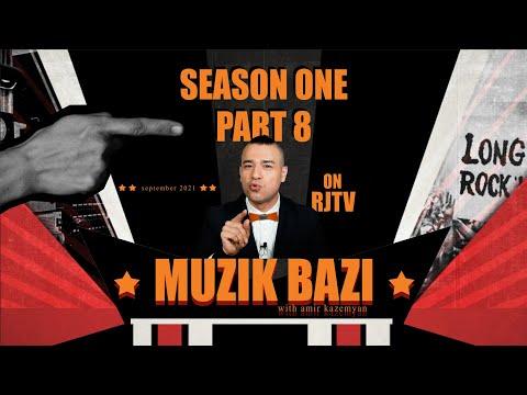 "Muzik Bazi - ""Season 01 - Episode 08"" OFFICIAL VIDEO"