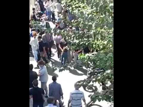 تهران: دادخواهی مالباختگان صرافی کلاهبردار «کریپتولند»، در برابر مجتمع قضائی جرایم اقتصادی