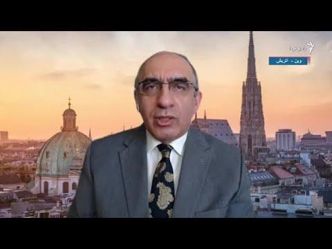 گفتوگو با حسن نایب هاشم درباره واکسیناسیون دانشآموزان در ایران
