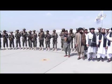 بعد از ۲۰ سال آمریکا رفت، طالبان حاکم شد