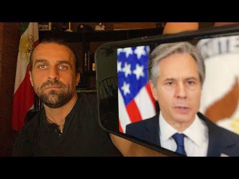 بازجویی اف بی آی از پسر بایدن، اعتراف تکاندهنده وزیر خارجه آنتونی بلینکن در جلسه مقدماتی استیضاح