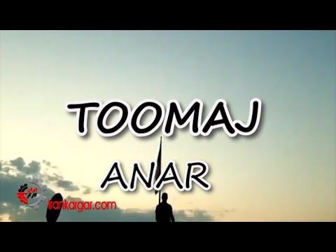 Toomaj - Anar