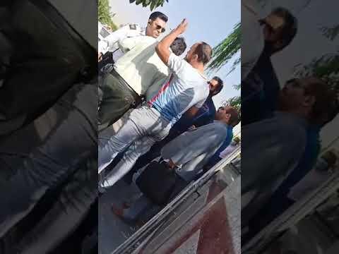 تجمع اعتراضی مالباختگان آذویکو و درگیری با ماموران نیروی انتظامی