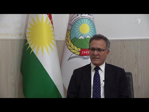 چرا جمهوری اسلامی به تهدید و حمله علیه نیروهای کرد ادامه میدهد؟