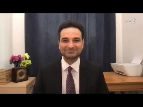 خبرهای ورزشی با مهدی رستمپور، خبرنگار ورزشی