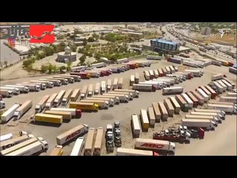 استقرار نیروهای سپاه پاسداران در مناطق مرزی با جمهوری آذربایجان