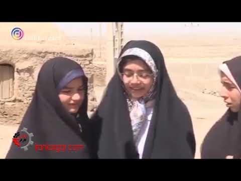 درد دختران دانشآموز در سیستان و بلوچستان؛ نه مدرسه، نه سرویس مدرسه و نه موبایل