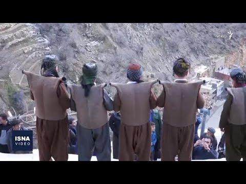 انتشار گزارش تازه از نقض گسترده حقوق بشر در مناطق کردنشین