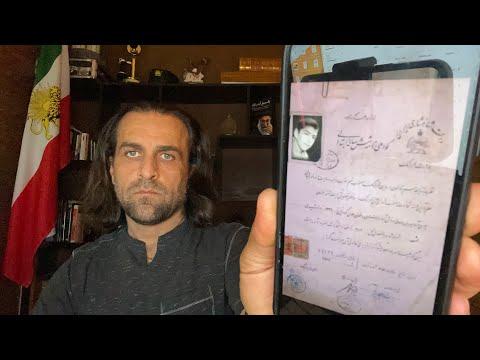 شکست مذاکرات برجام دو و رمزگشایی از کارنامه کلاس ششم ابتدایی ابراهیم رییسی با معدل ۱۱ توسط حسین طائب