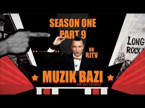 "Muzik Bazi - ""Season 01 - Episode 09"" OFFICIAL VIDEO"
