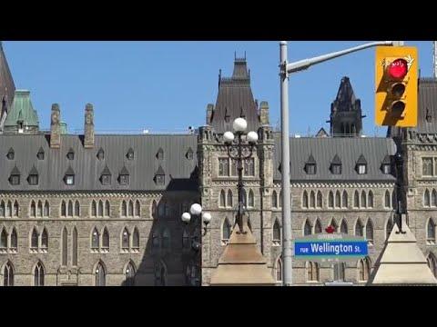 نتایج انتخابات کانادا و حفظ کرسیهای دو نماینده ایرانیتبار در پارلمان