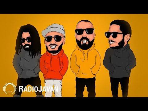 Sohrab MJ - Begoo Na Ft Sijal, Sepehr Khalse, & Ali K  (Shebi Remix) OFFICIAL AUDIO