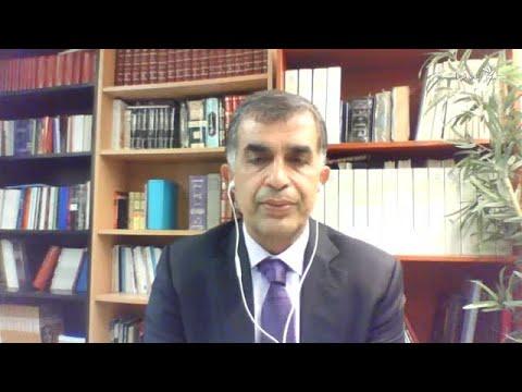 ادامه حضور شاهدان در دادگاه حمید نوری