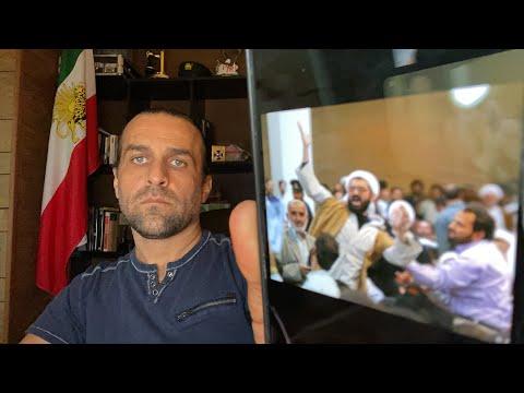 دادگاه ویژه روحانیت در کلاب هوس به ریاست قاضی فرید مدرسی علیه فخرآور حکم تکفیر داد
