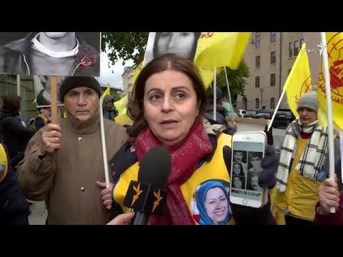 «رسانههای فارسیزبان، صدای مقاومت مردم باشند»