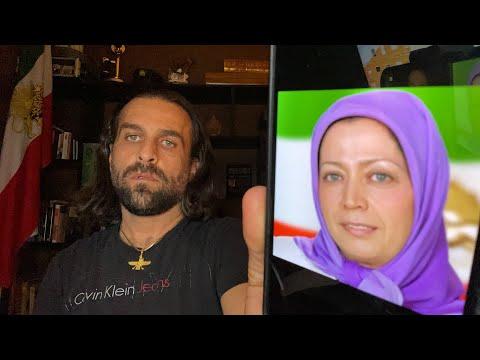 مناظره زنده در کلاب هوس با موضوع سازمان مجاهدین خلق