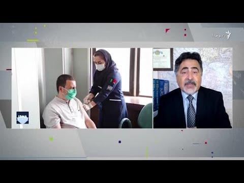 اما و اگرهای واکسیناسیون در ایران