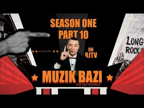 "Muzik Bazi - ""Season 01 - Episode 10"" OFFICIAL VIDEO"