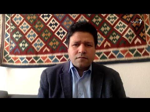 نگرانی امنیتیها از پیگیری وکلا
