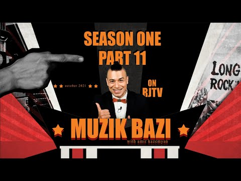 "Muzik Bazi - ""Season 01 - Episode 11"" OFFICIAL VIDEO"